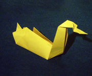 Papierfalten Origami Basteln Mit Papier
