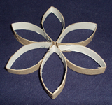Basteln mit Papprollen Klorollen Küchenrolle Pappe