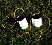 Basteln mit blechdosen for Blechdosen basteln