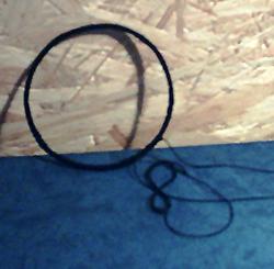 traumf nger basteln ring aus eisbechern basteln. Black Bedroom Furniture Sets. Home Design Ideas