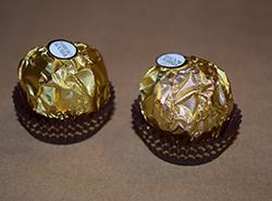 Die Besten Bilder Von Basteln Basteln Mit Ferrero Rocher