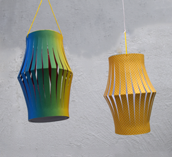 chinesische laterne papierlaterne basteln. Black Bedroom Furniture Sets. Home Design Ideas